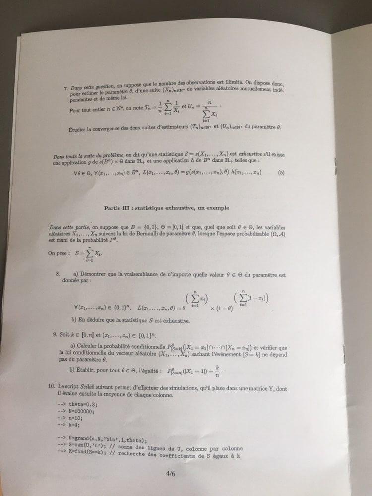 Maths 2 ECS 2020 4