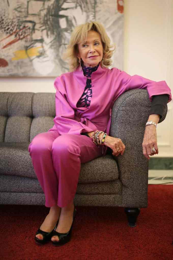 femmes influentes espagne - María Teresa Fernández de la Vega Sanz