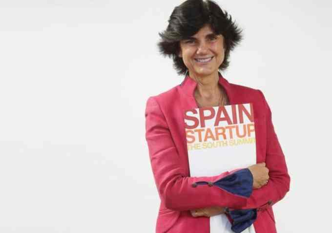Maria Benjumea exemple espagnol prépa