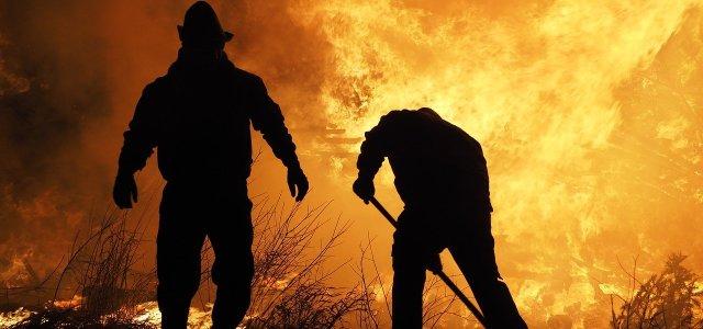 Géopolitique des catastrophes naturelles