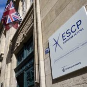 ESCP Business School : 5 webinars à ne pas rater !