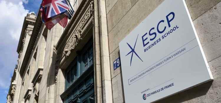 ESCP Business School : 5 webinars à ne pas rater !