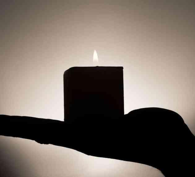 Hommage à Samuel Paty, notre collègue assassiné