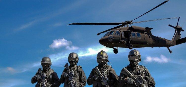 Civilisation espagnole – Le rôle de l'armée en Amérique latine