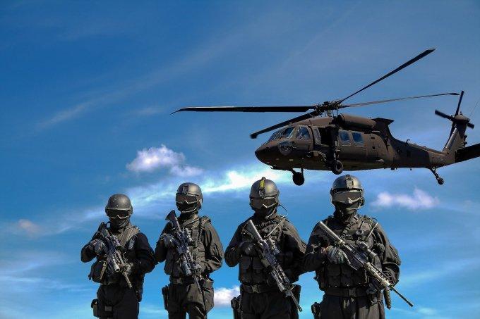 De quel pays les troupes américaines ont commencé leur retrait le 1er mai 2021 ?