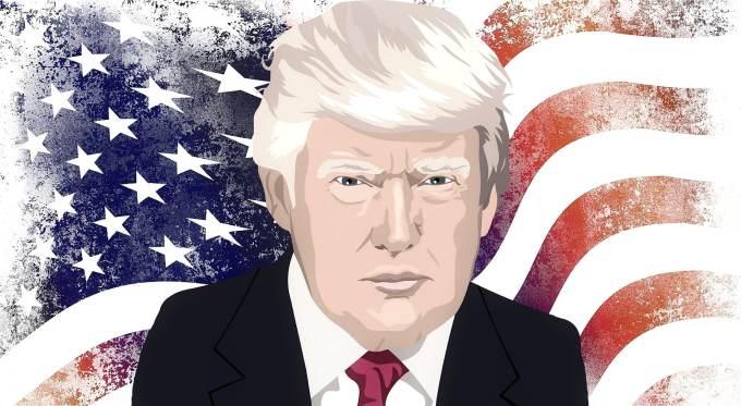 Une nouvelle plainte a été déposée contre Donald Trump dans le cadre de l'attaque contre le Capitole.