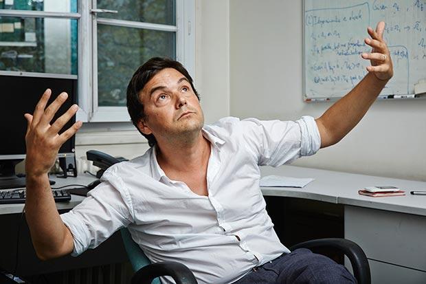 Qu'est-ce que Thomas Piketty a affirmé ?