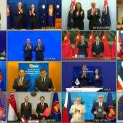 Stéphan Décrypte #1 : les élections moldaves et le RCEP