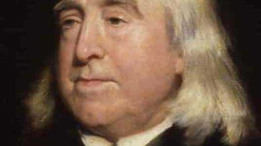 Bentham – La souffrance animale