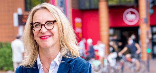 Rencontre avec Anne Rivière, nouvelle directrice du PGE de TBS