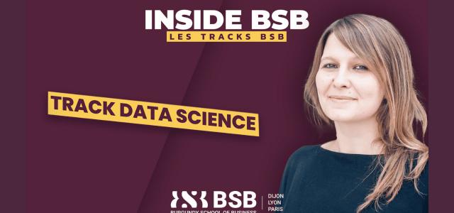 Inside BSB #1 -Track Data Science