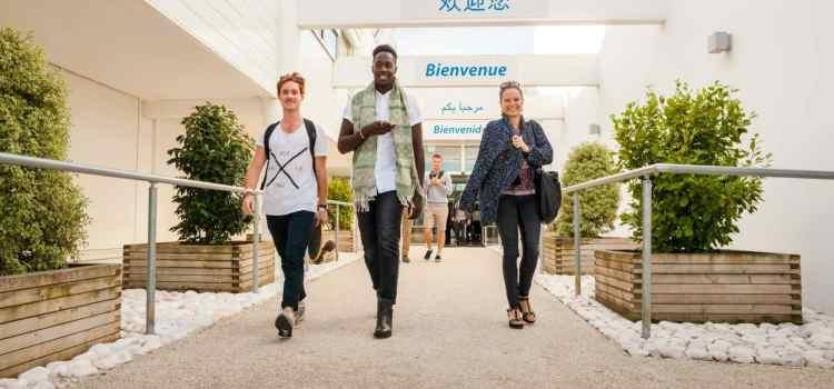 La percée d'Excelia Business School (ex-La Rochelle BS) au classement du FT