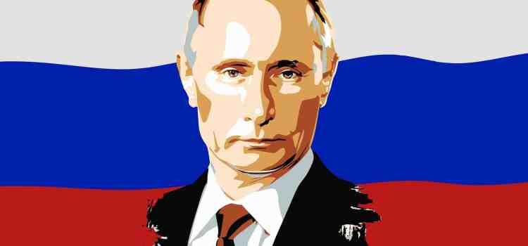 La Russie de Vladimir Poutine, une puissance unique
