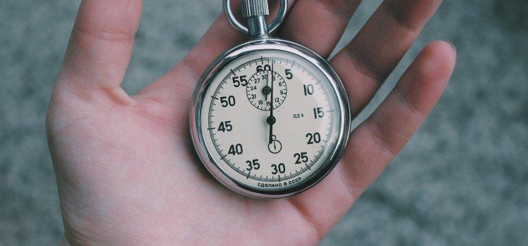 Gérer son temps pour travailler efficacement