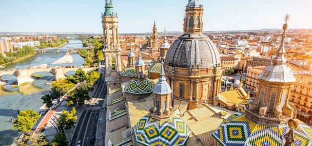 Viajo en… #5 : Zaragoza !