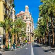 5 ans d'annales d'espagnol : thèmes les plus abordés (civilisation/culture générale)