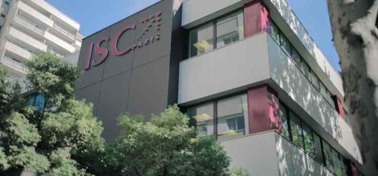 Oraux ISC Paris 2021 : dates, épreuves, coefficients
