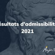 Dates et liens des résultats admissibilités 2021 – BCE et Ecricome