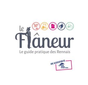 Flâneur RSB logo