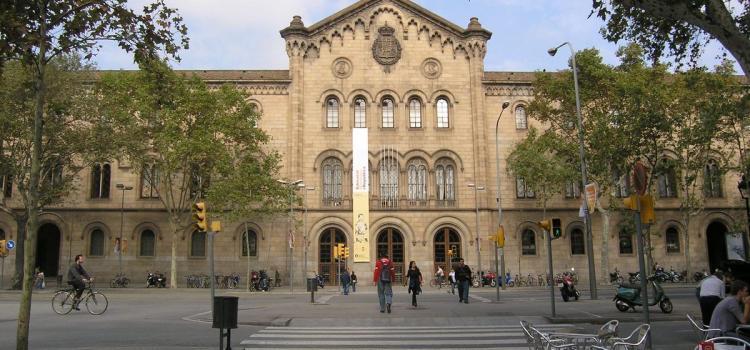 Entraînement de colle sur les jeunes en Espagne