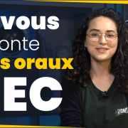 Mes oraux à HEC Paris : témoignage et conseils