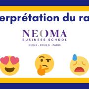 Interpréter son rang NEOMA BS 2021