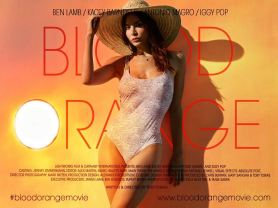 Blood Orange, the first movie of the festival