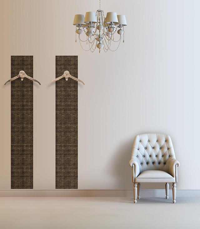 About Us Majordomo Wall Hangers