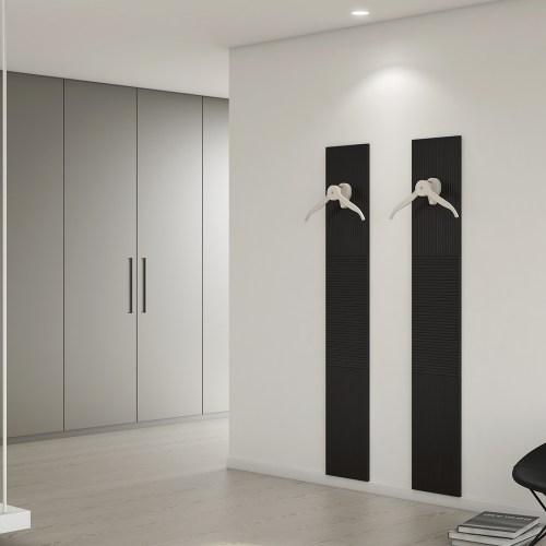 Riordinare con eleganza camera da letto, bagno e ingresso Majordomo Wall Hangers