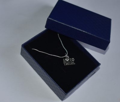 I love to Twirl Gift Box