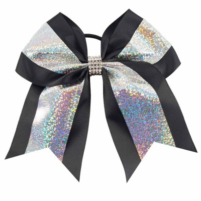 Front of Hair Bow