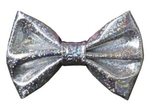 holographic bow