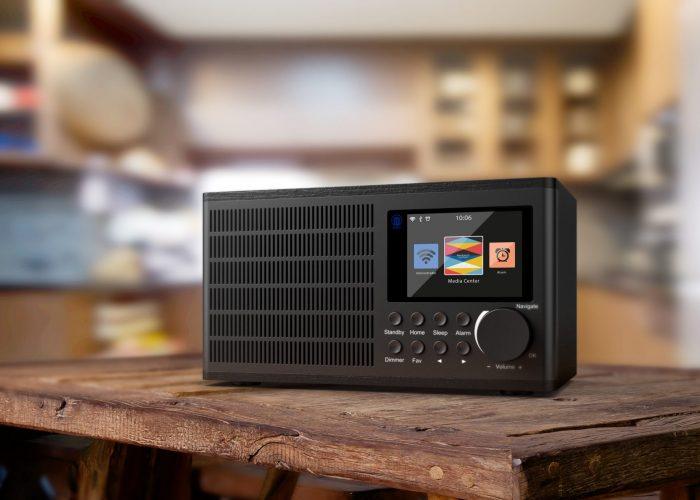Majority Peterhouse Internet Radio