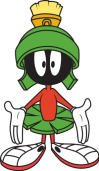 Marvin_the_Martian.svg