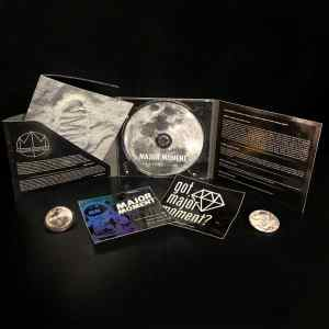 one small stEP CD
