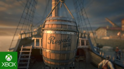 Port Royale 4 is now available with Xbox One