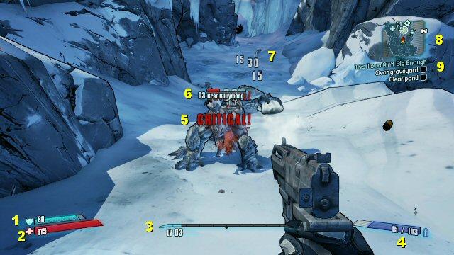 Image result for game hud