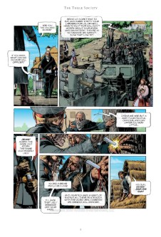 The Secret History 009 Preview_PG4