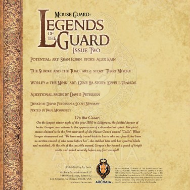 MG Legends_002 Preview_PG1