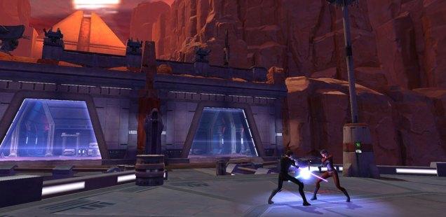 korriban_landing_platform_lightsaber_fight
