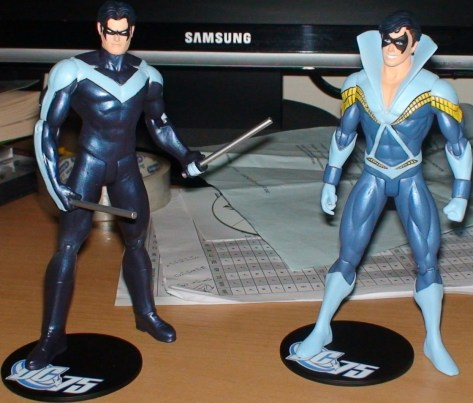 Nightwing Both