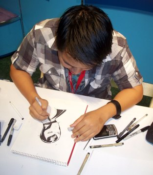 Peter-Nguyen-Sketching-Bane