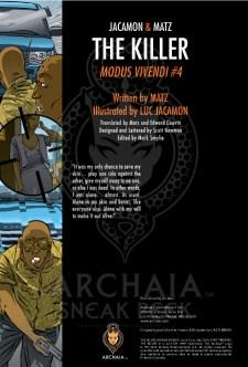The Killer Modus Vivendi 004 Preview_IFC