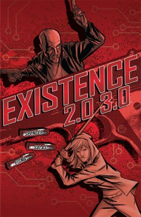 Existence-2.0-3.0_cover