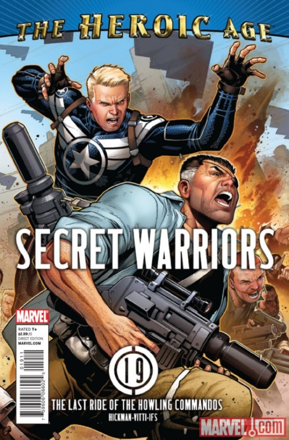 SecretWarriors19