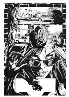 VAMPIRELLA PAGE 3