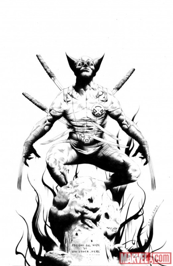 Wolverine_01_SketchVariantCover