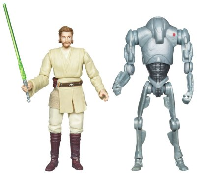 Geonosis-Arena-Obi-Wan-and-Super-Battle-Droid