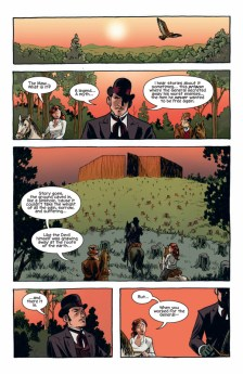 Sixth Gun #5 Preview PG (1)