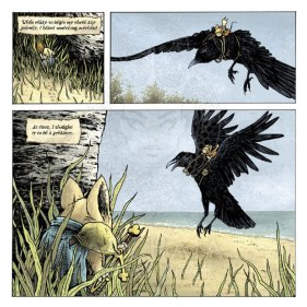 Mouse-Guard-Black-Axe-001-Preview_PG5